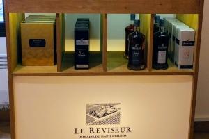 Gamme-Réviseur