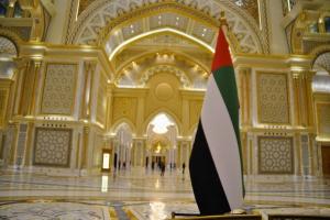 palais-presidentiel-drapeau-abou-dhabi