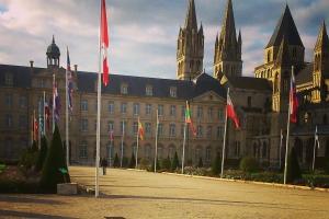 Caen Mairie