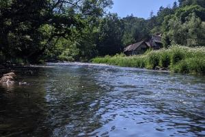 Canoe-normandie-parcours