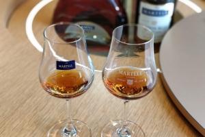 Cognac-Martell-Macarons