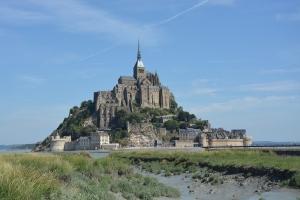 2-mont-saint-michel-Normandie